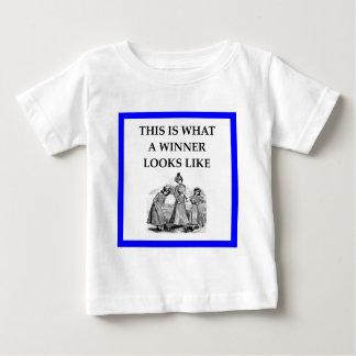croquet baby T-Shirt