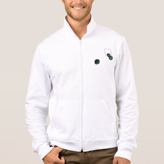 Croquet Balls Jacket