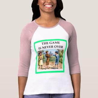 croquet T-Shirt