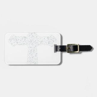 cross15 luggage tag