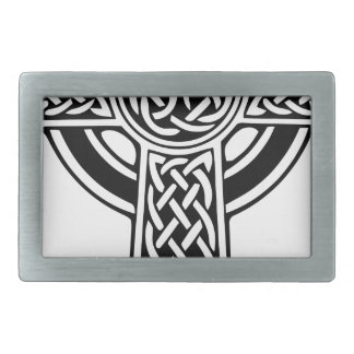 cross18 rectangular belt buckles