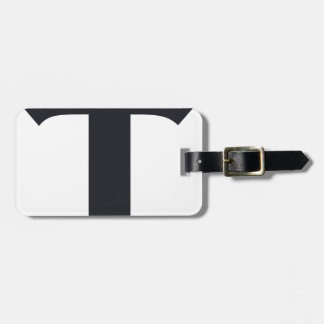 cross23 luggage tag