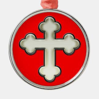 Cross2 Ornaments
