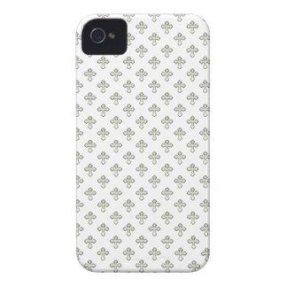 Cross2 iPhone 4 Case
