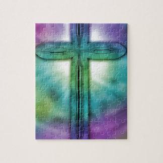 Cross #2 jigsaw puzzle