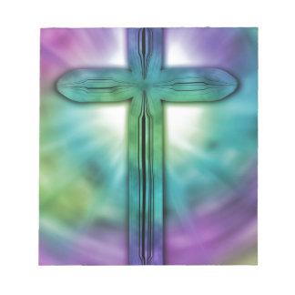 Cross #2 notepad