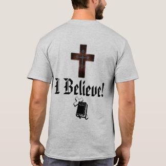 Cross and Bible T-Shirt
