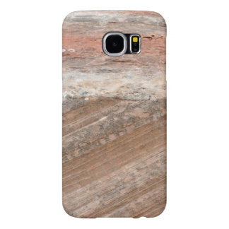 Cross-Bedded Sandstone Photo Phone Case