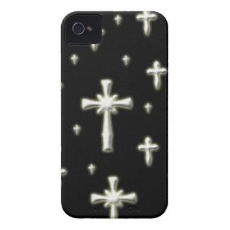 Cross Blackberry Phone Case