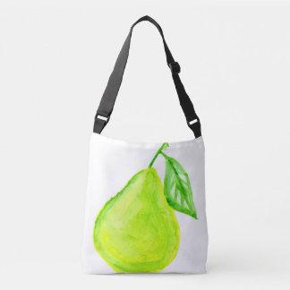 Cross Body Bag art by Jennifer Shao