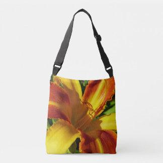 Cross Body Bag Daylily
