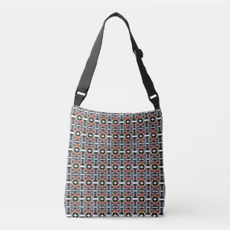 Cross Body Bag - TMoM 3