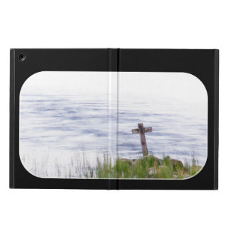 Cross by river case for iPad air