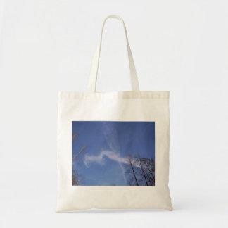 Cross Clouds Bag