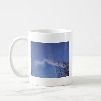 Cross Clouds Mug