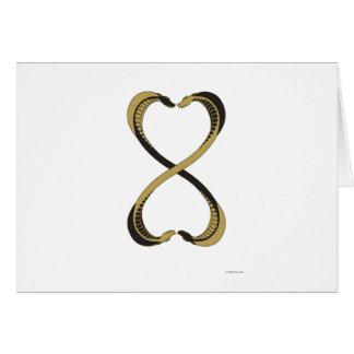 Cross Cobras Card