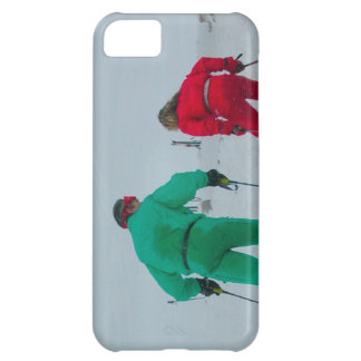 Cross country case for iPhone 5C