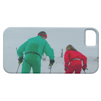 Cross country iPhone 5 cases