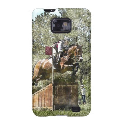 Cross Country Samsung Galaxy S2 Cases