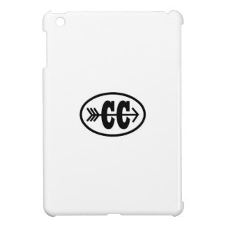Cross Country Case For The iPad Mini