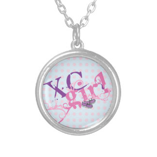 Cross Country Girl - XC Custom Jewelry