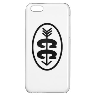Cross Country iPhone Case iPhone 5C Cover