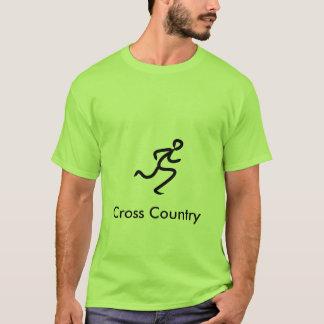 Cross Country Runner T-Shirt