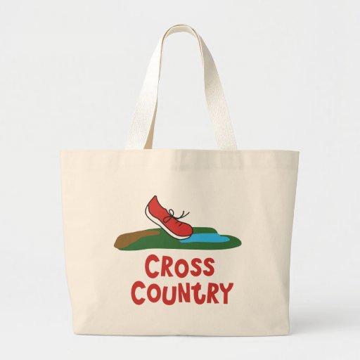 Cross Country Running Bag