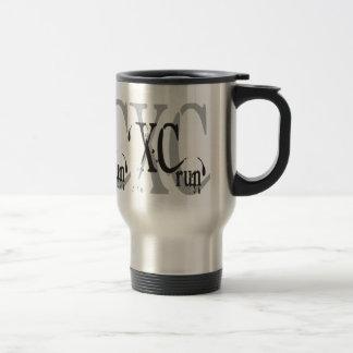 Cross Country Running XC Mug