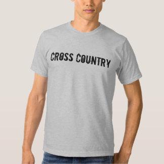 Cross Country Tees