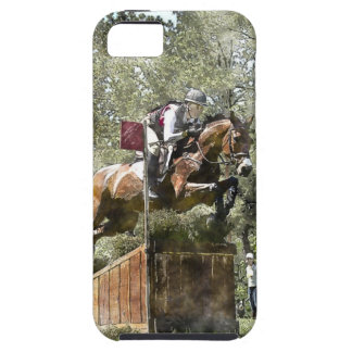Cross Country Tough iPhone 5 Case