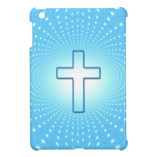 cross iPad mini cover