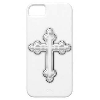 Cross iPhone 5 Covers
