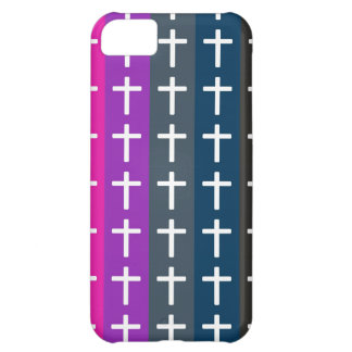 cross.jpg iPhone 5C case