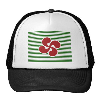 Cross Marine Basque Cap