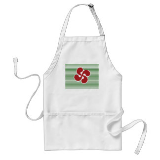 Cross Marine Basque Standard Apron