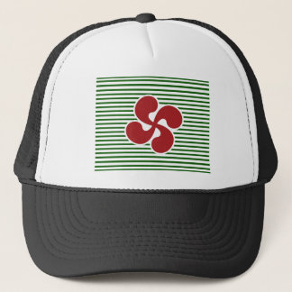Cross Marine Basque Trucker Hat