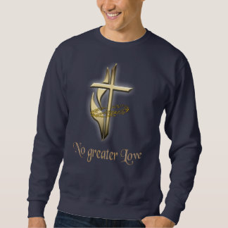 Cross mens christian t-shirts