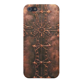 Cross nr 3 2011 iPhone 5/5S case