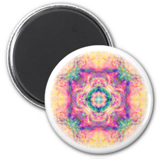 Cross of Delicate Radiance Magnet
