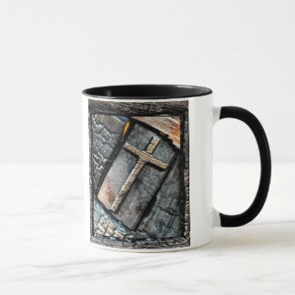 Cross of Protection Mug