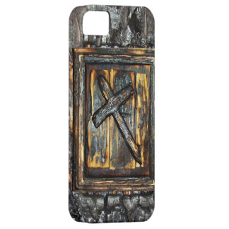 Cross of The Apocalypse iPhone 5 Cover