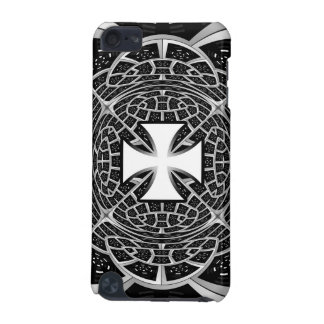 Cross pattée iPod touch (5th generation) covers