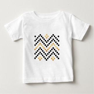 Cross Stitch Baby T-Shirt
