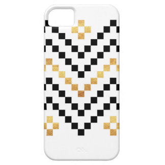 Cross Stitch Barely There iPhone 5 Case