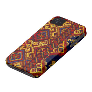 Cross Stitch Blackberry BOLD BARELY THERE Case iPhone 4 Covers