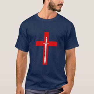 Cross & Sword Men's Shirt