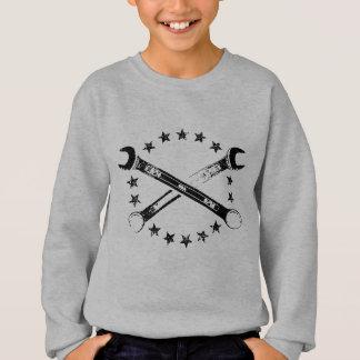 Cross Wrenches 517 Sweatshirt