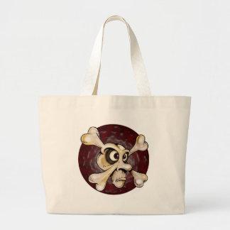 Crossbones Bag