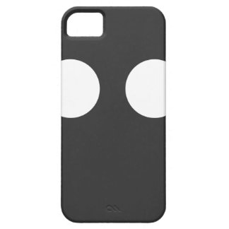 Crossbones Barely There iPhone 5 Case